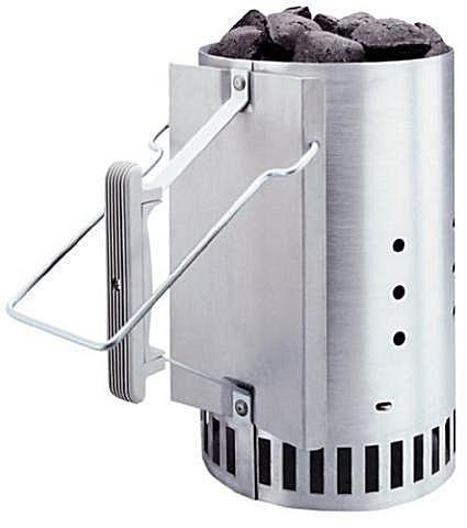 Weber Charcoal Chimney