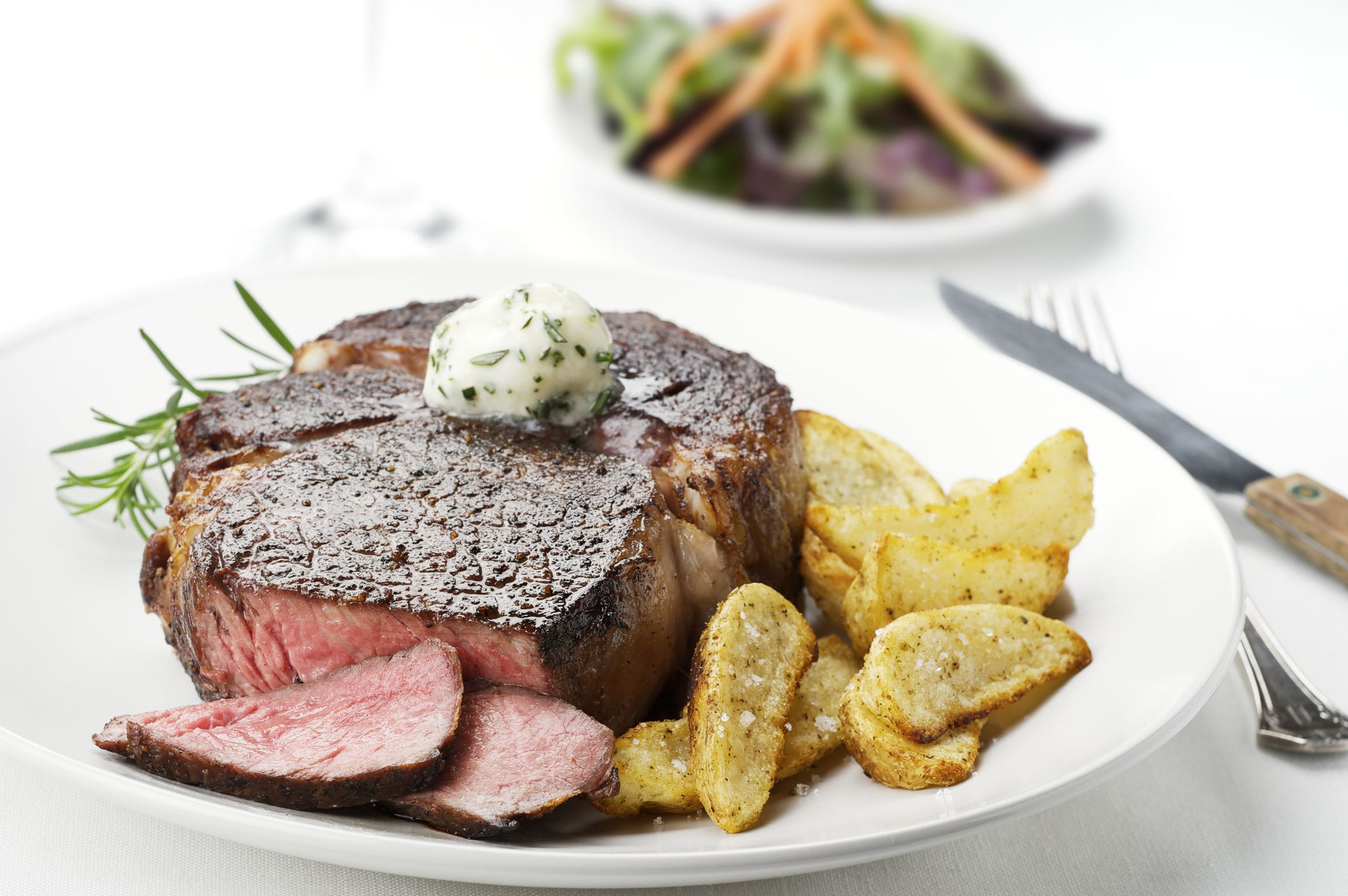 Great American Steak Recipes