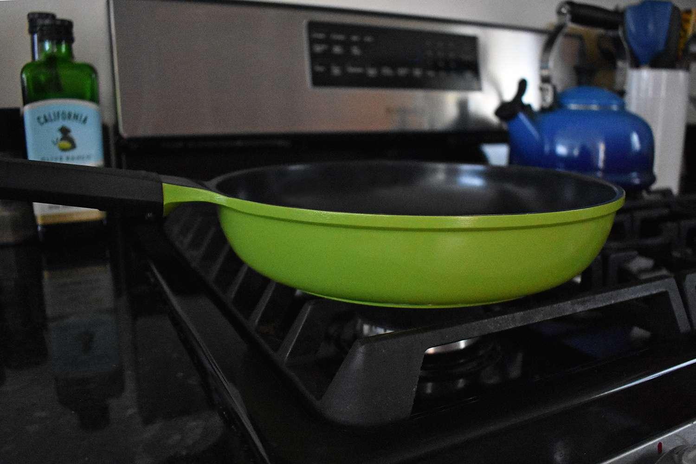 Ozeri 10-Inch Green Earth Frying Pan
