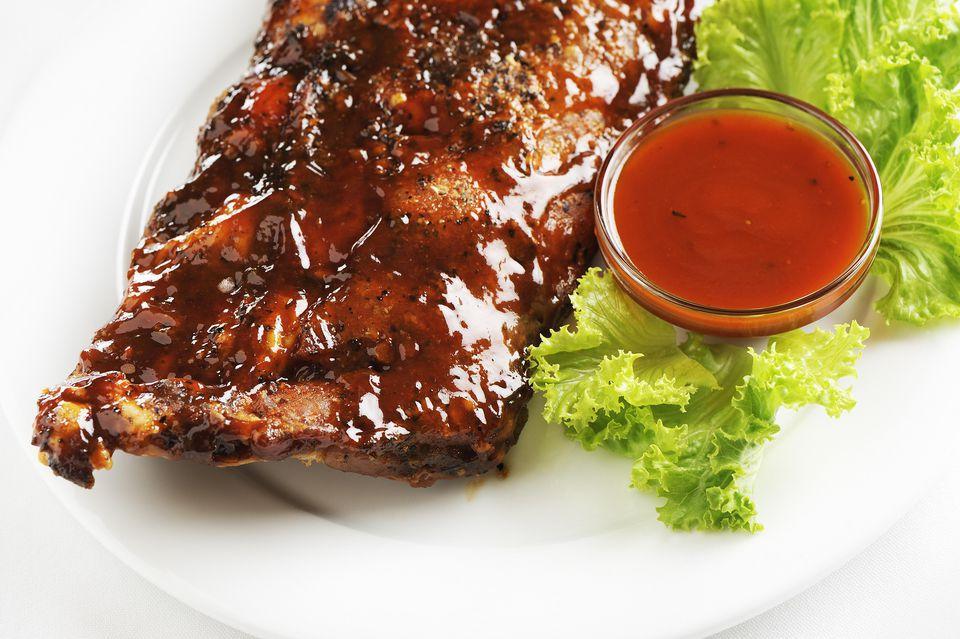Cajun Barbecue Sauce