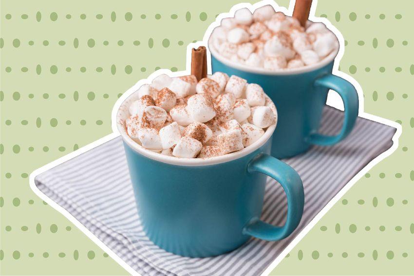 Hot Chocolate Composite