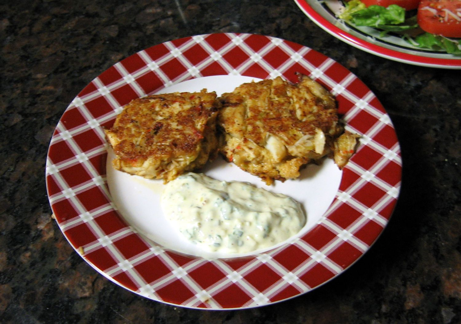 Recipe Crab Cakes Using Beer