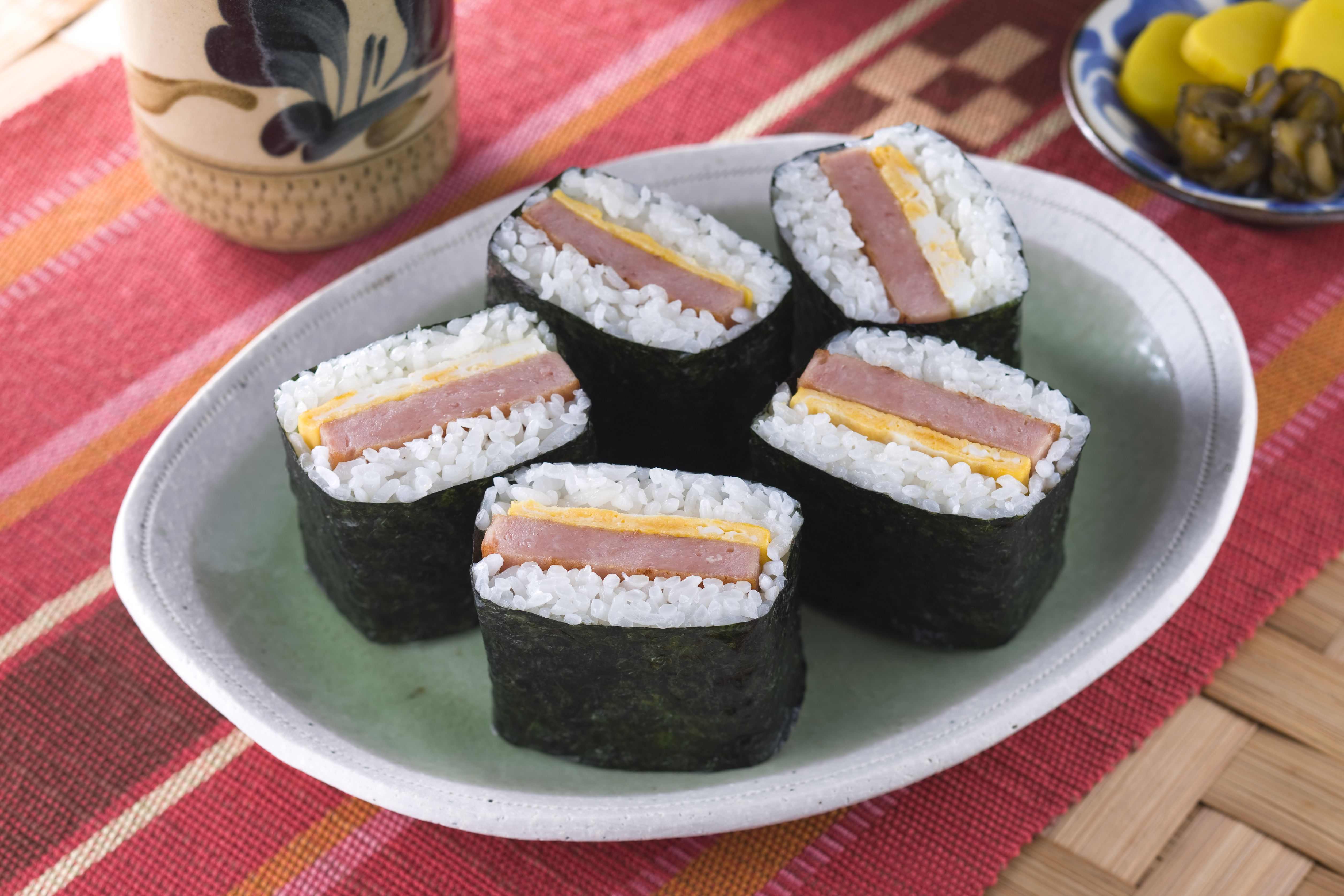 Best Food To Include In A Bento