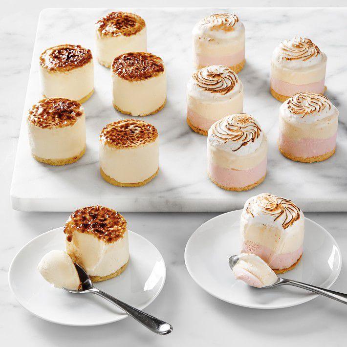 baked-alaska-creme-brulee-ice-cream-cakes