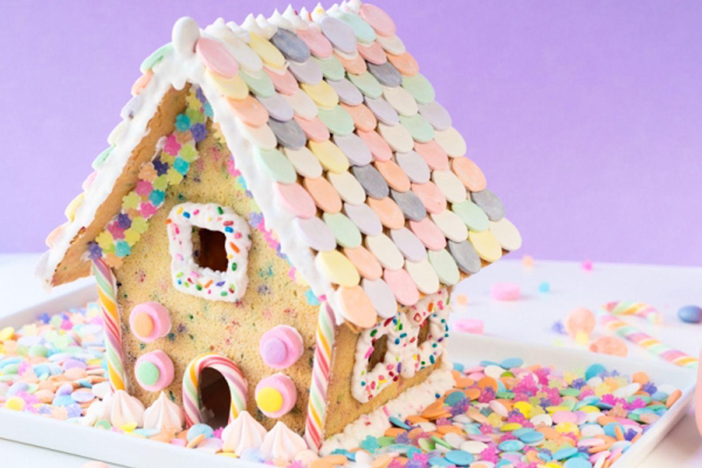 funfetti house from studio diy