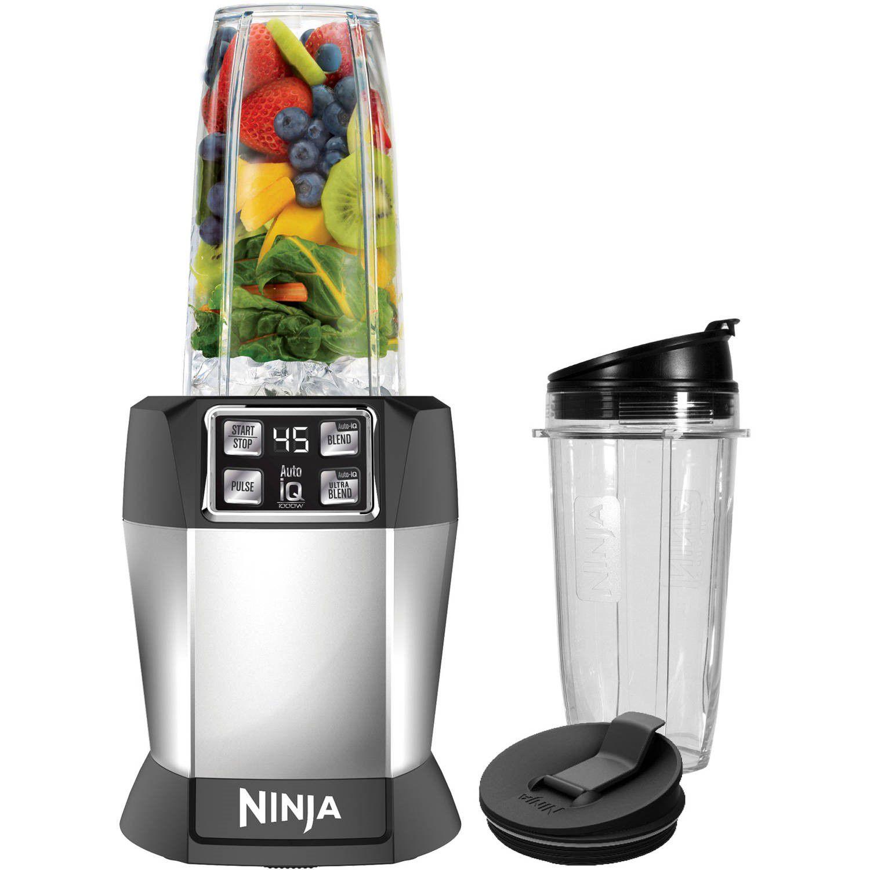 Nutri Ninja Single Serve Blender