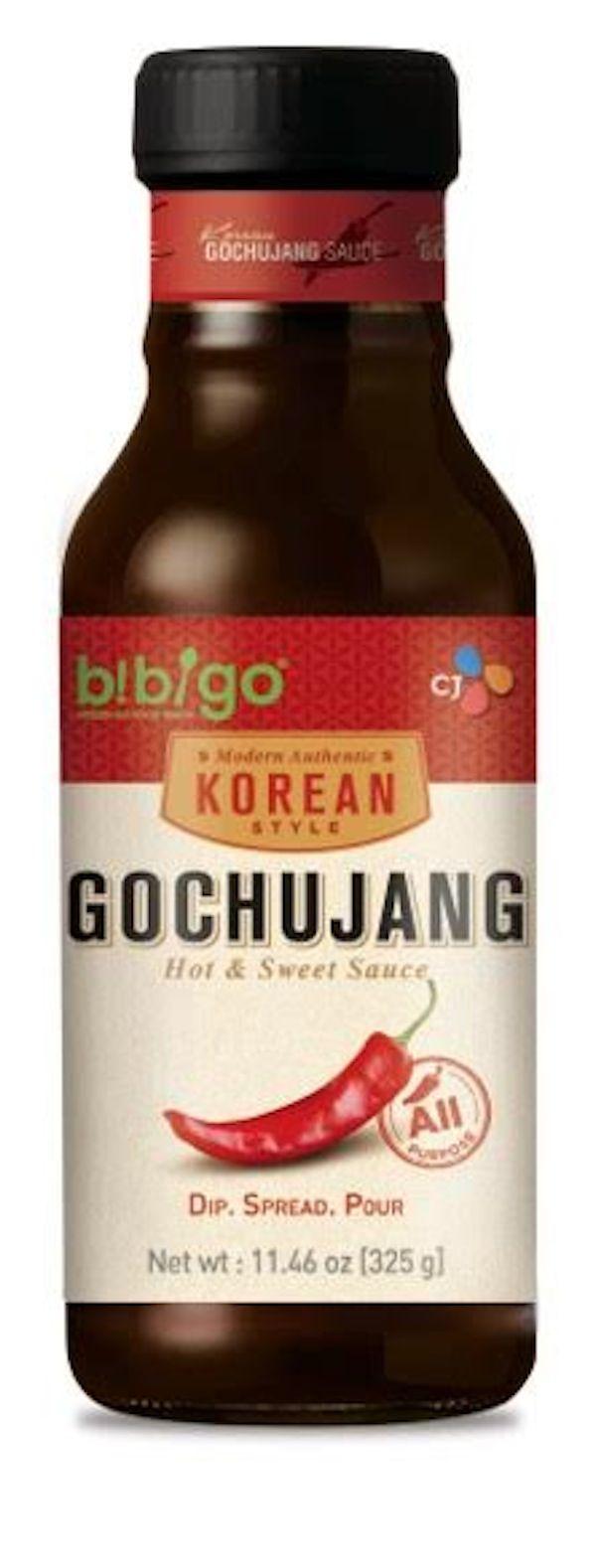 Bibigo Gochujang Hot Sauce
