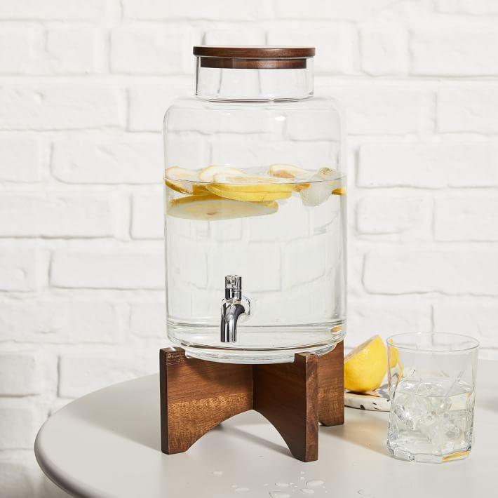 West Elm Pure Drink Dispenser