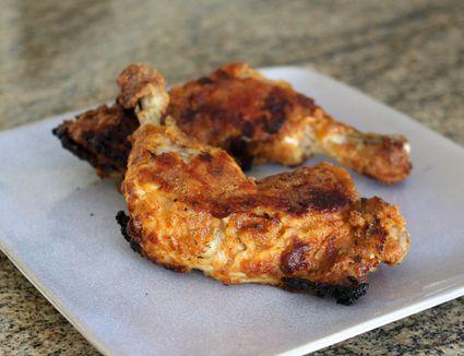 Whole chicken legs