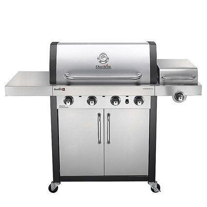 Char-Broil 4-Burner Commercial Series Model# 463242715