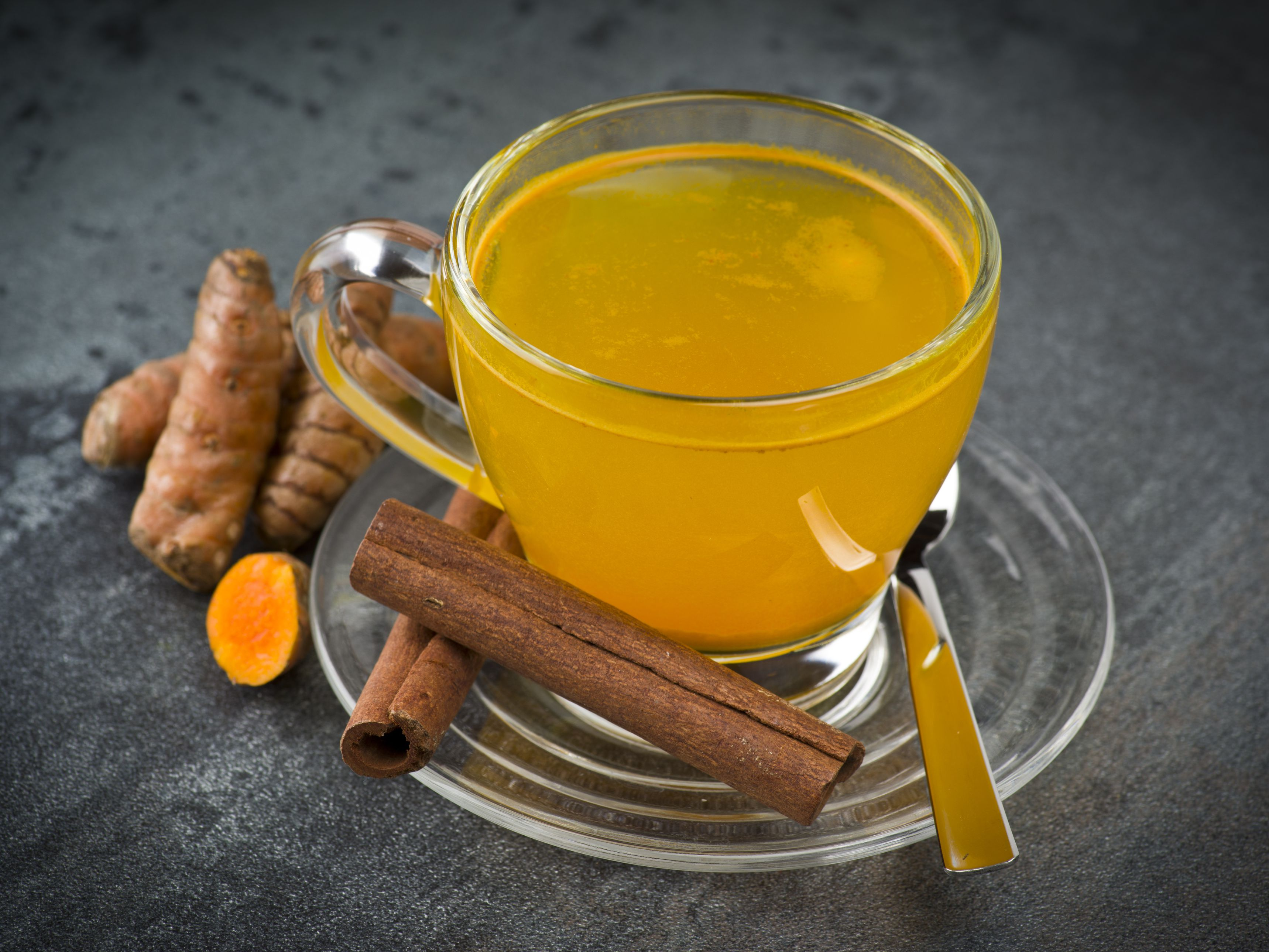 Yogi Turmeric Tea Recipe for Joint and Bone Health
