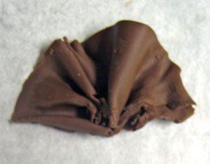 Chocolate fan