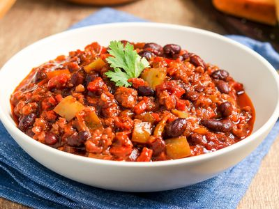Chili Con Carne Recipes With Ground Beef