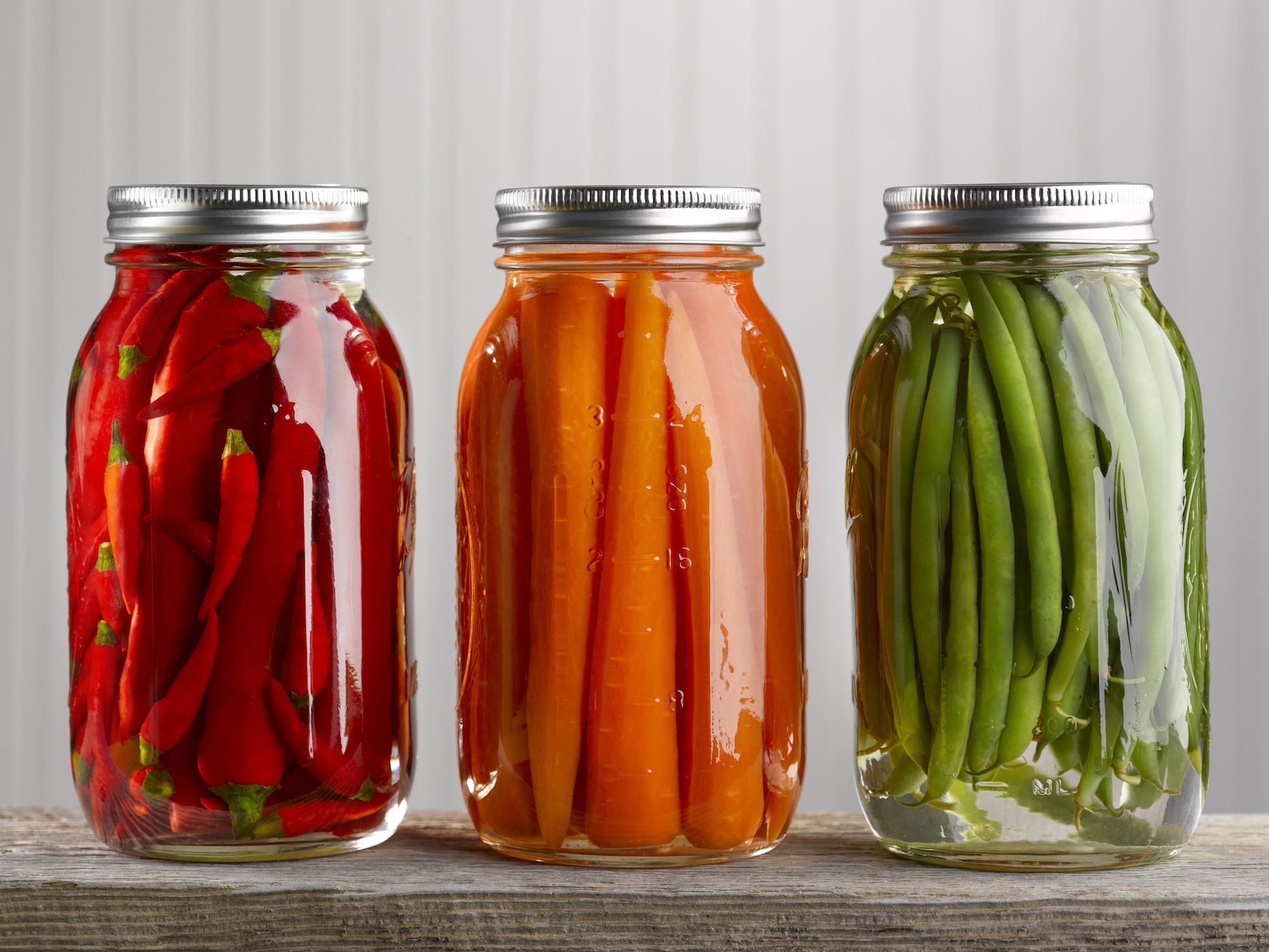 Pickle And Sauce Jar Reuse Tips And Suggestions