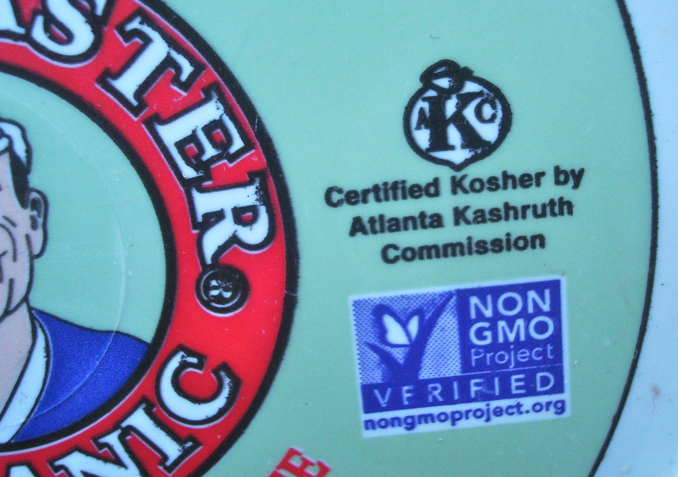 Understanding Kosher Symbols And Certifications