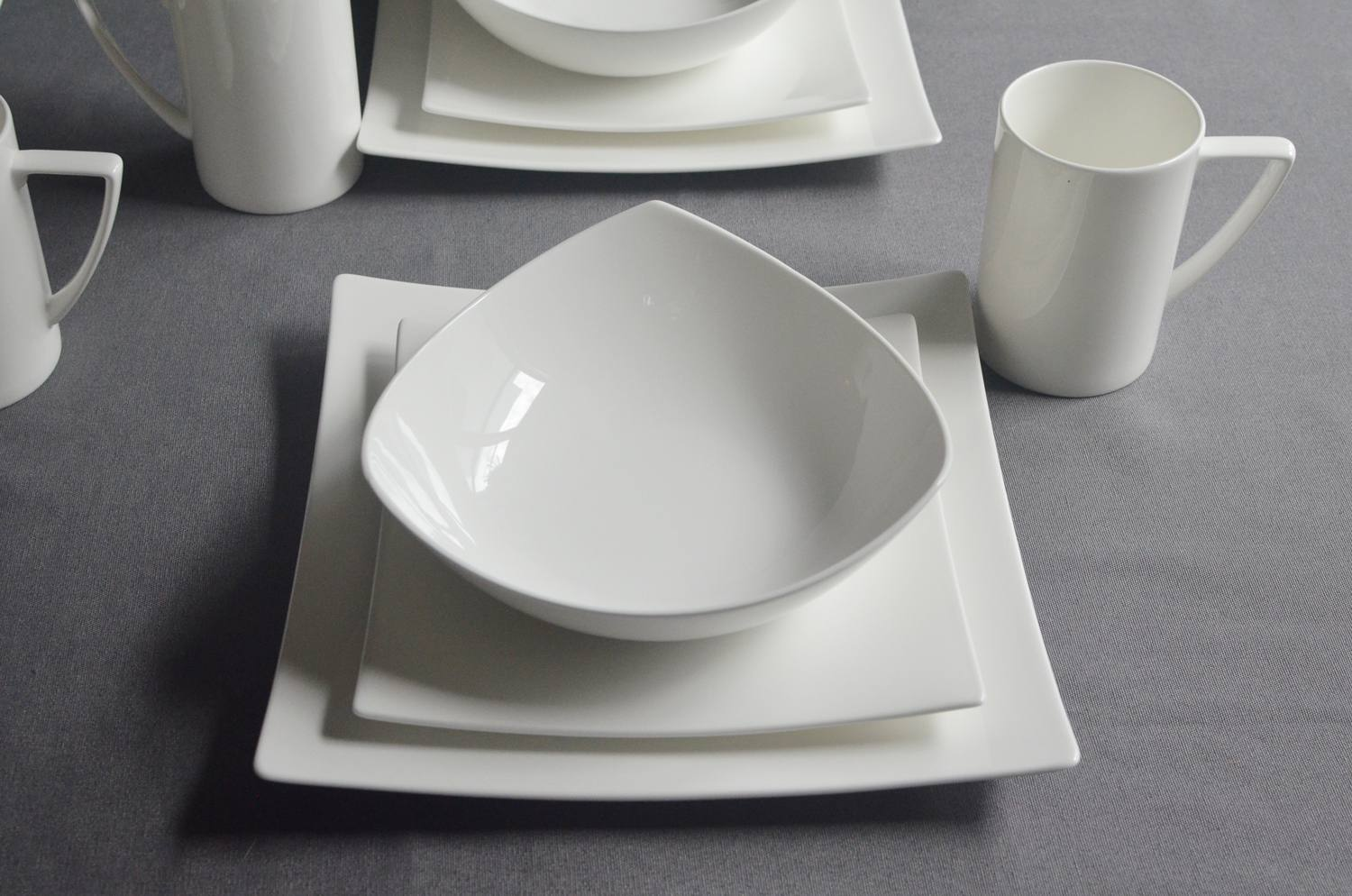 The 6 Best Dinnerware Sets Of 2021