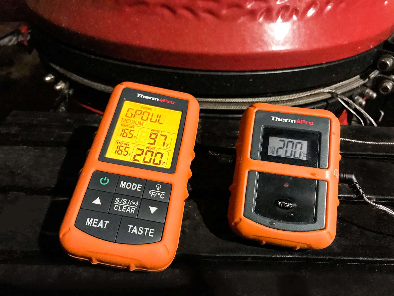 The 6 Best Wireless Grill Thermometers of 2019