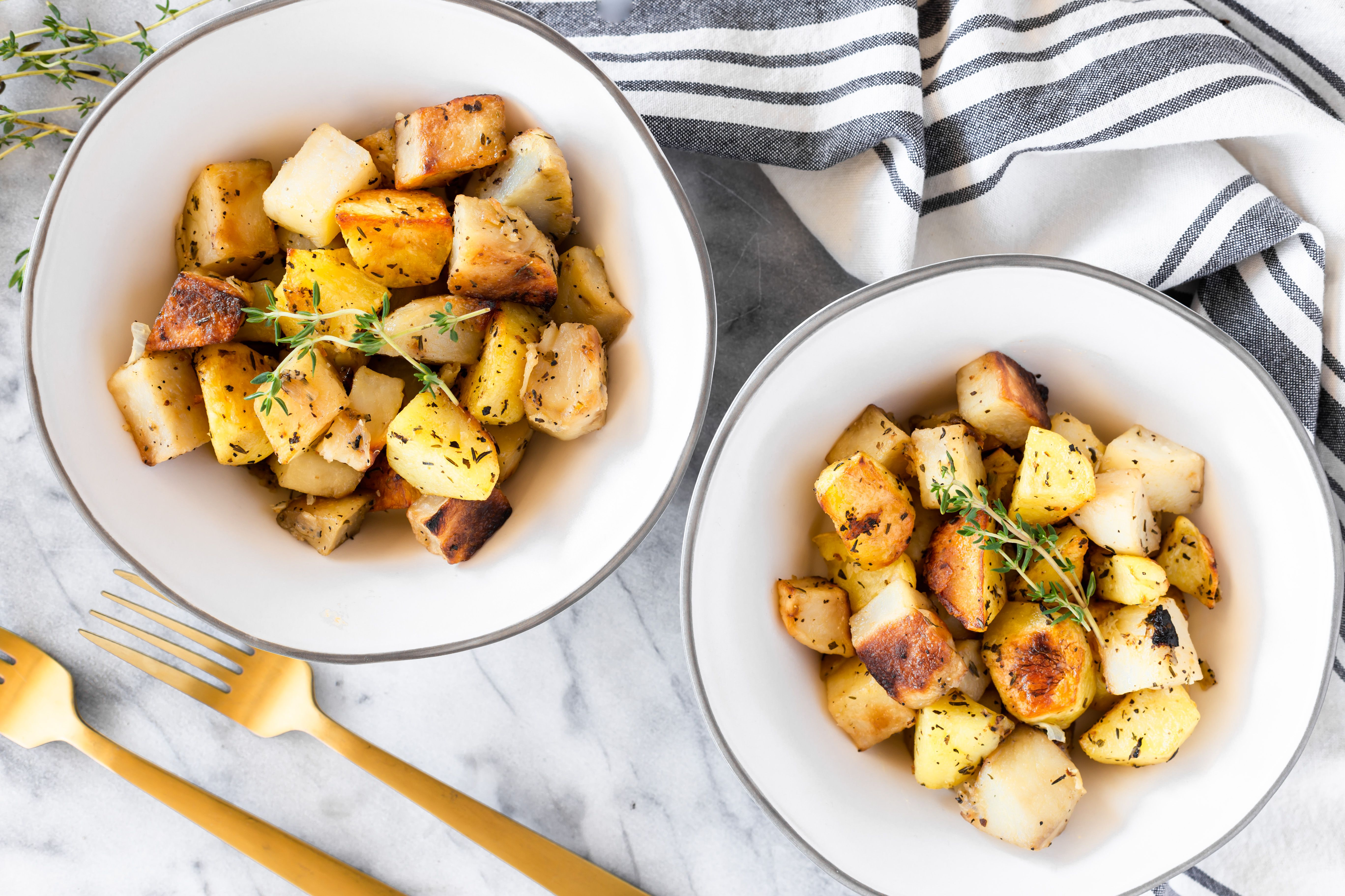 How to Choose the Right Potato for Your Recipe