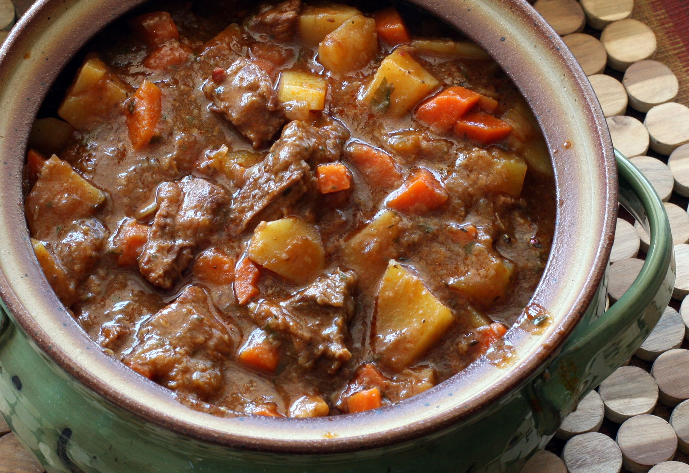 Top 25 Beef Stew Recipes