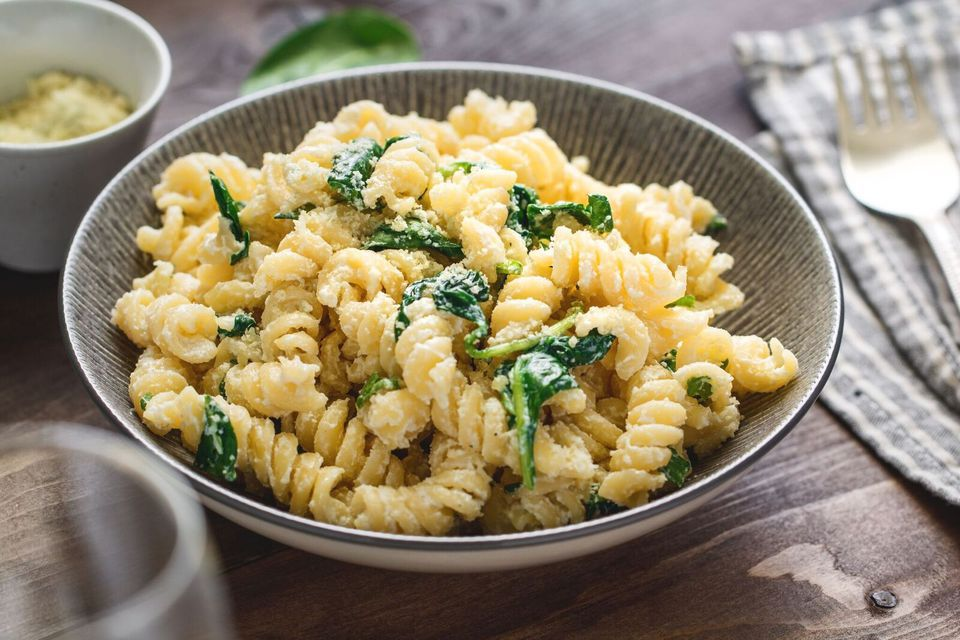 20 Favorite Fall Pasta Recipes That Will Keep You Cozy