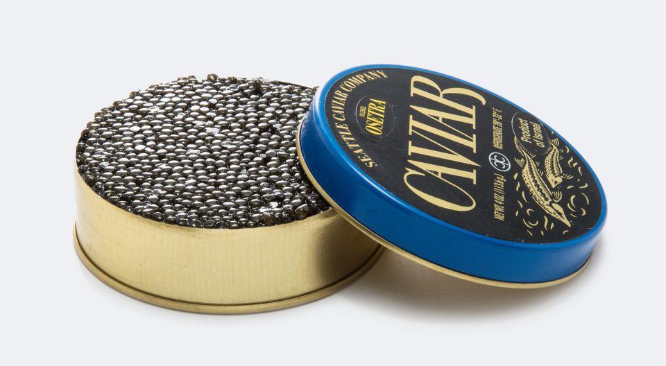 American Caviar Company