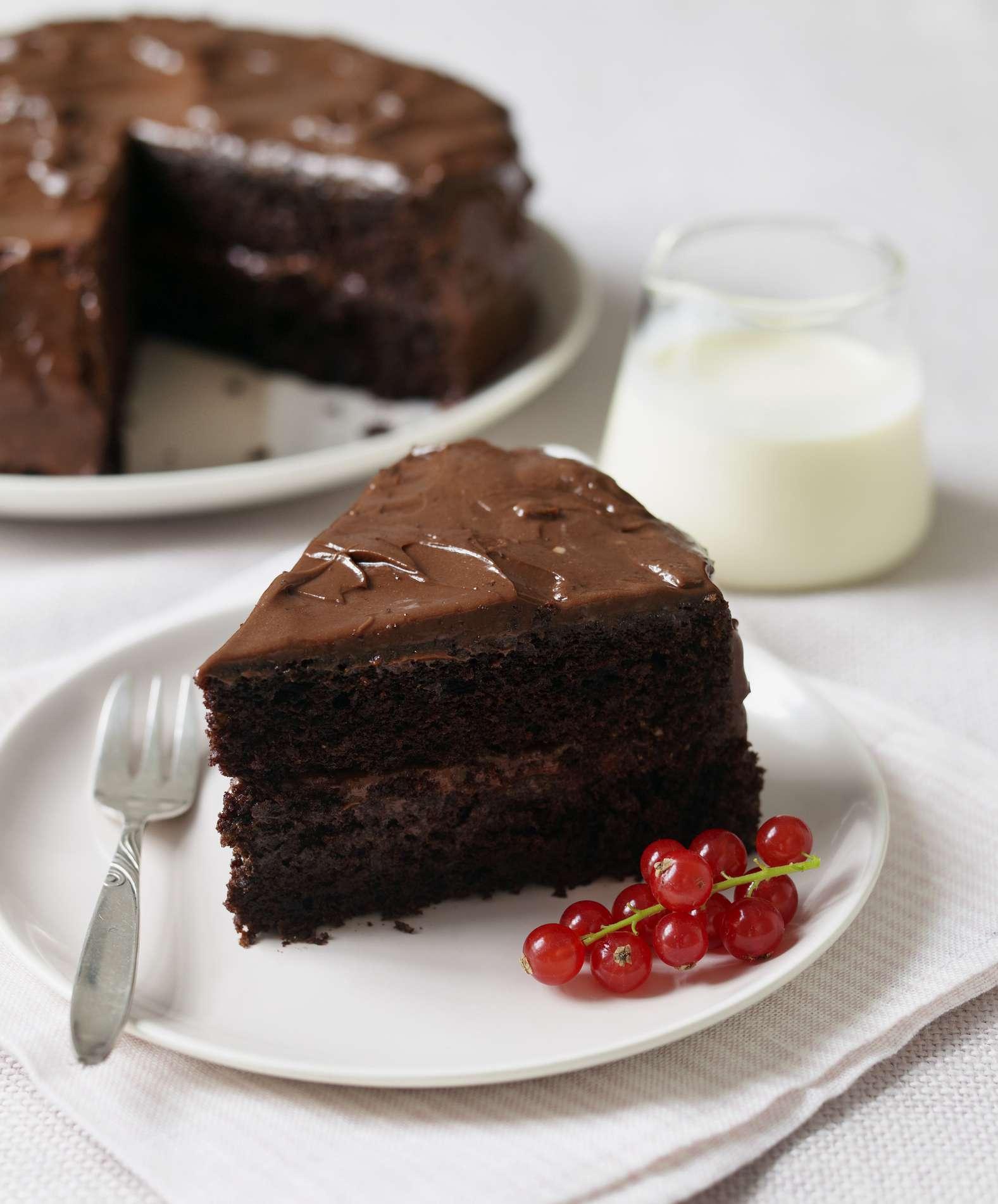 gluten free cake and cupcake recipes