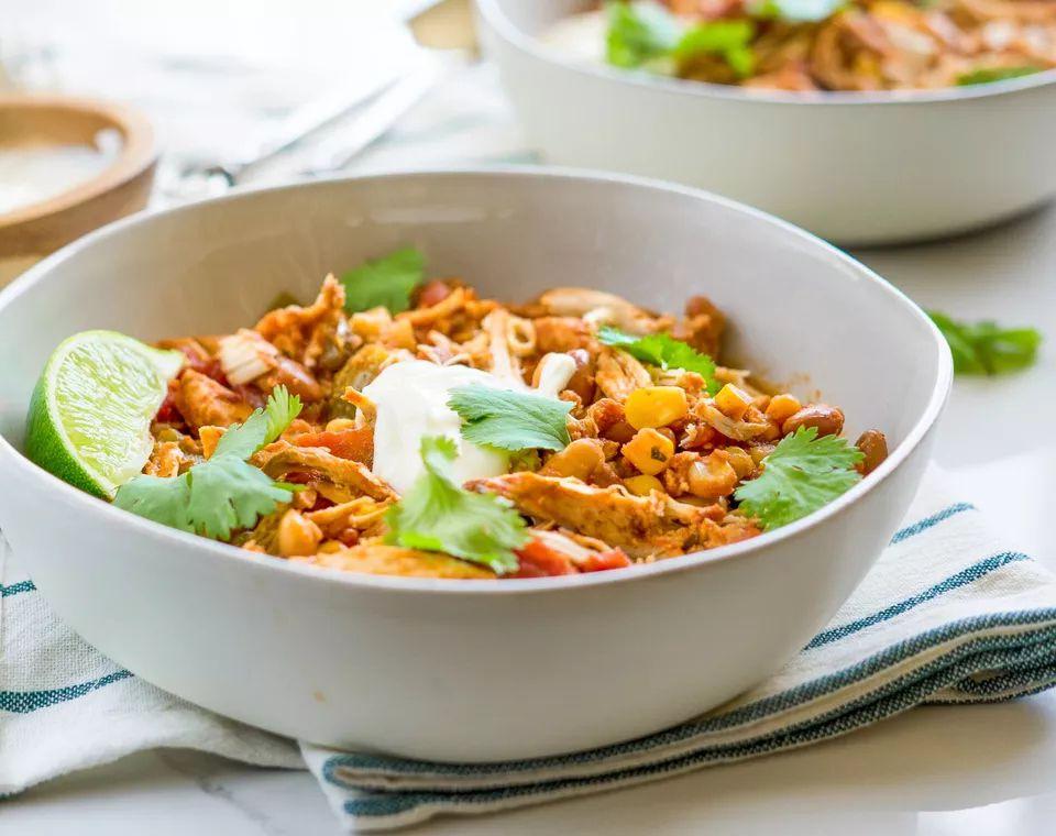 15 Easy And Delicious Crockpot Chicken Recipes