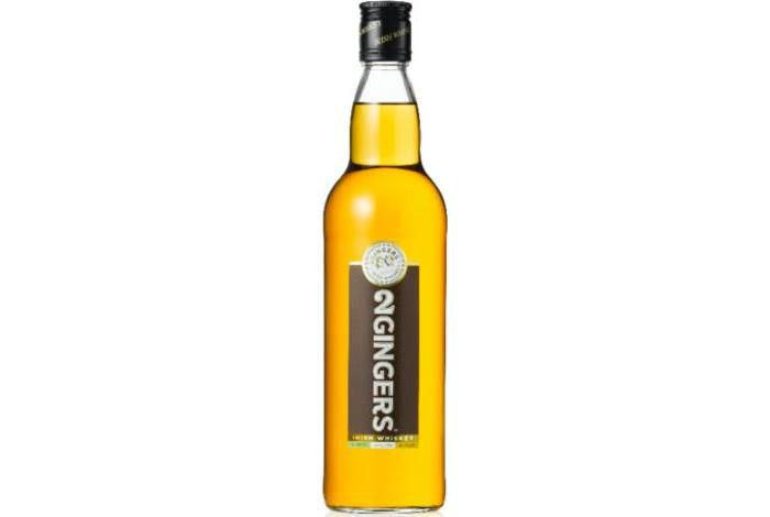2 Gingers Blended Irish Whiskey