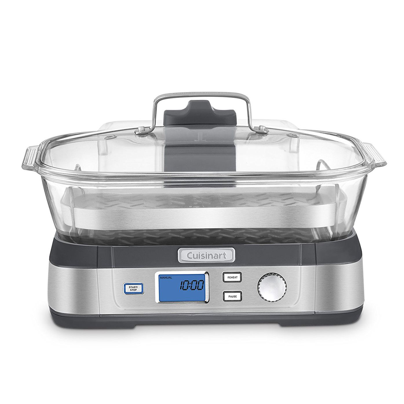 The 7 Best Food Steamers Of 2020