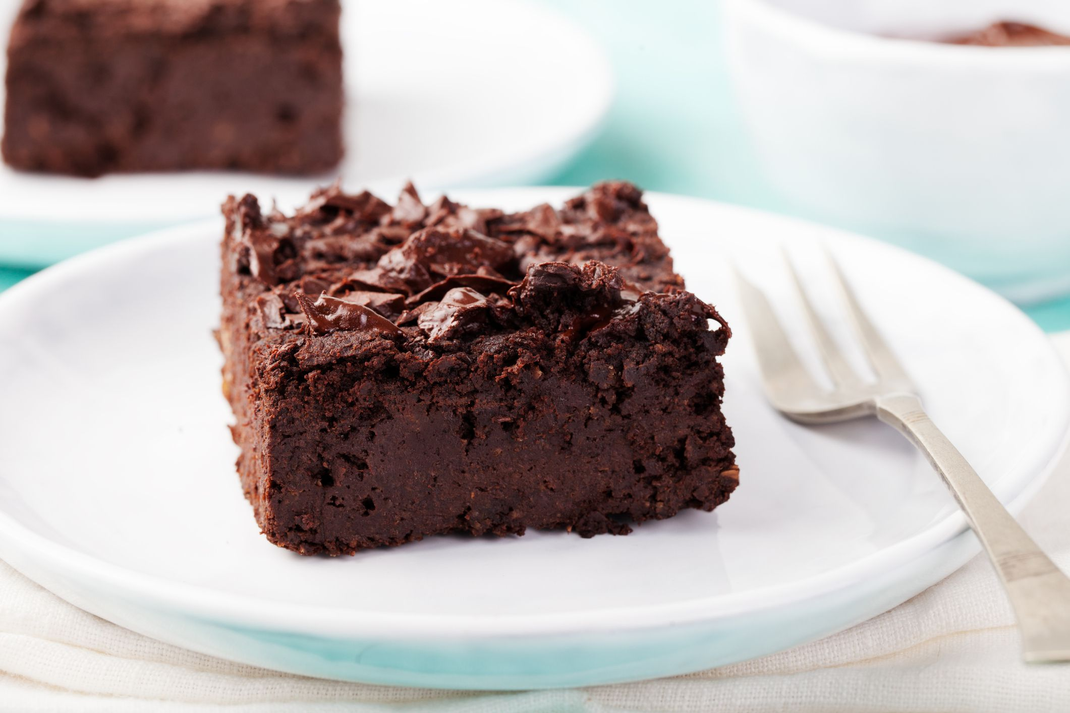 Creamy Brownies Are Velvety and Rich With the Perfect Frosting