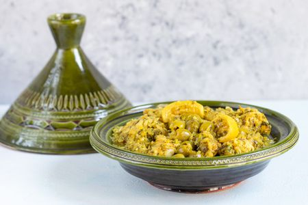 The best moroccan chicken tagine recipe forumfinder Images