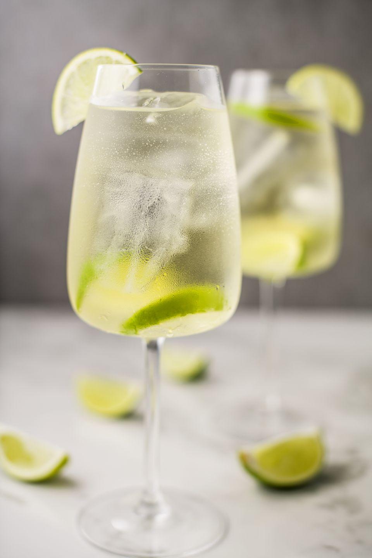 Spritzer de Vino Blanco