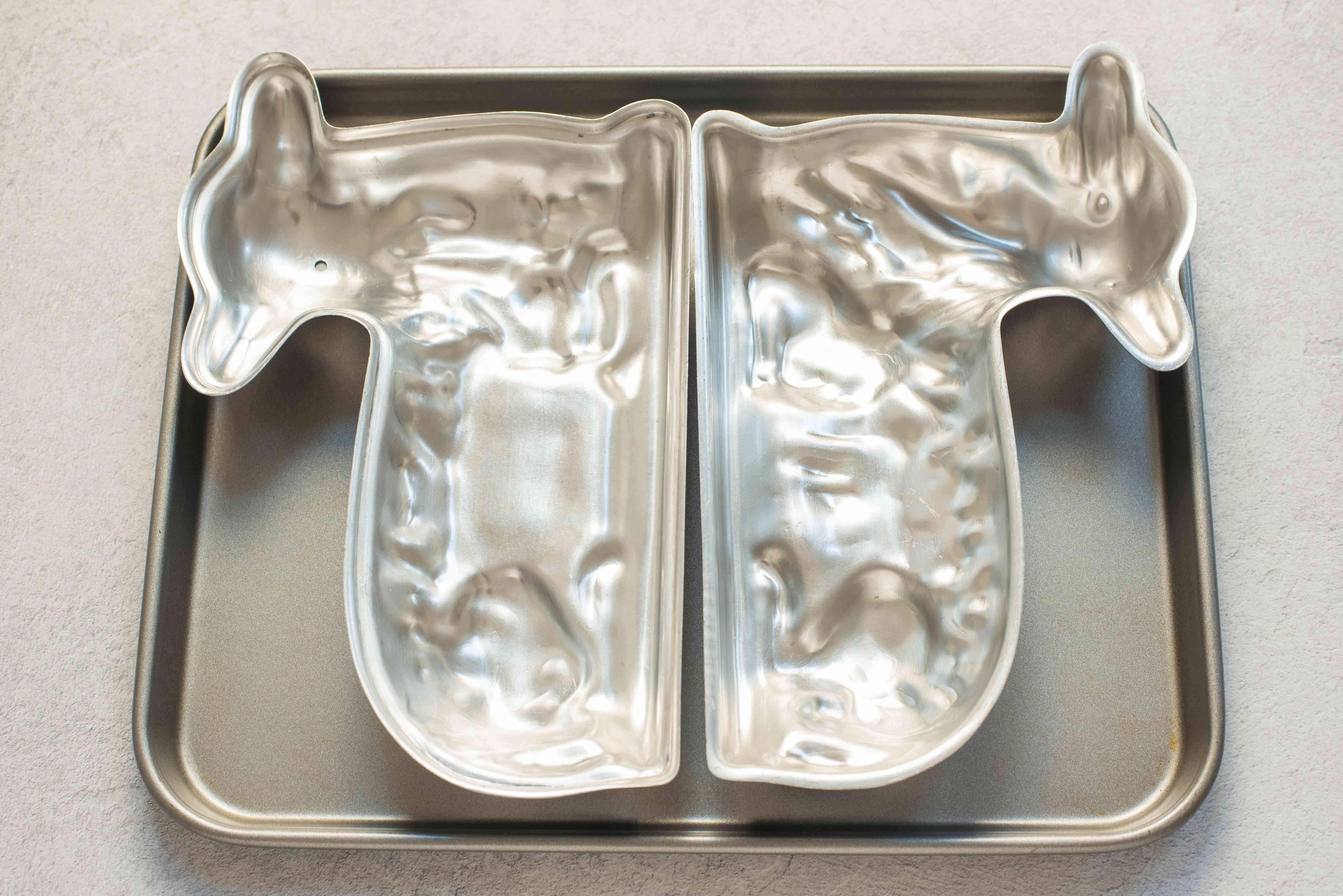 Lamb tins