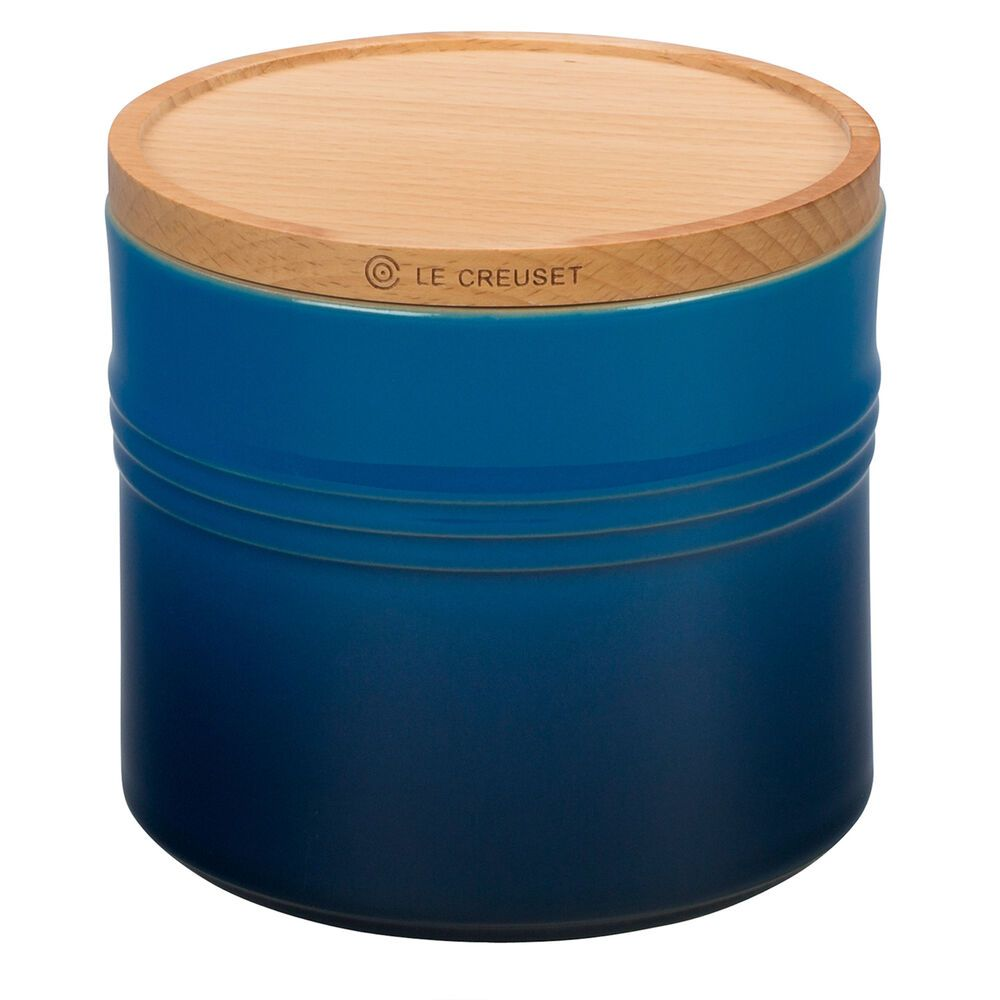 Le Creuset Storage Canister