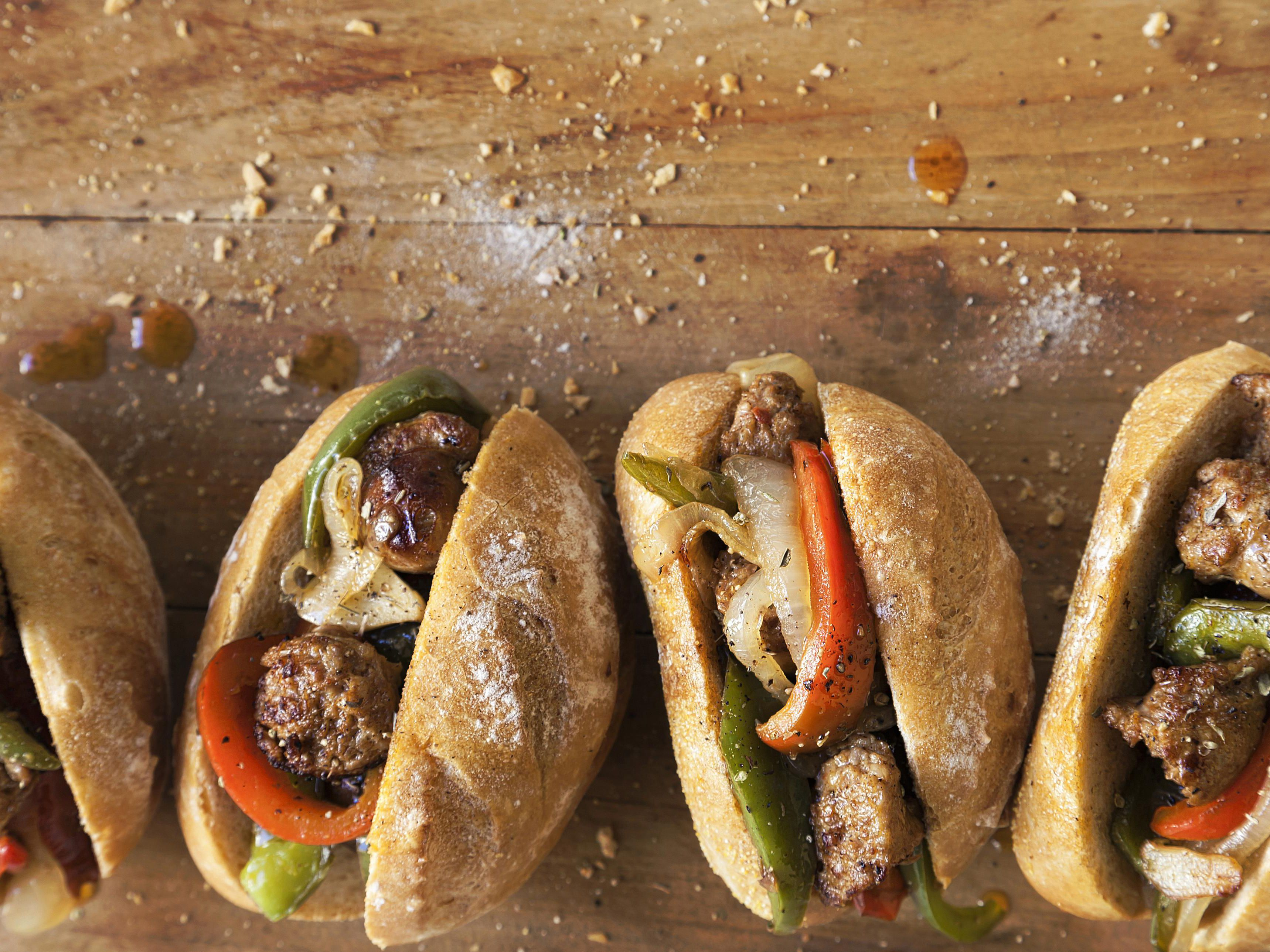 Top 10 Tailgating Recipes