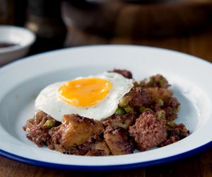 British food recipes british corned beef hash recipe the perfect comfort food forumfinder Gallery