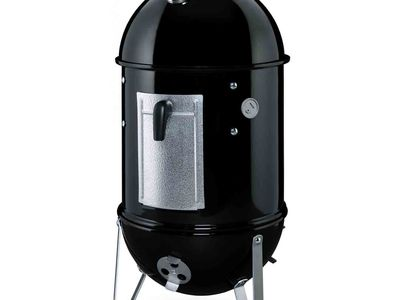 Big Chief Front Load Electric Smoker Review