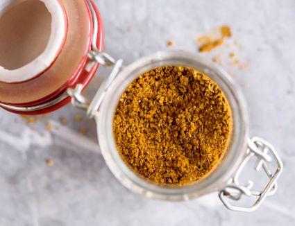 Thai Curry Powder Recipe