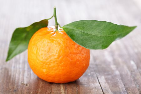 all about mandarin oranges