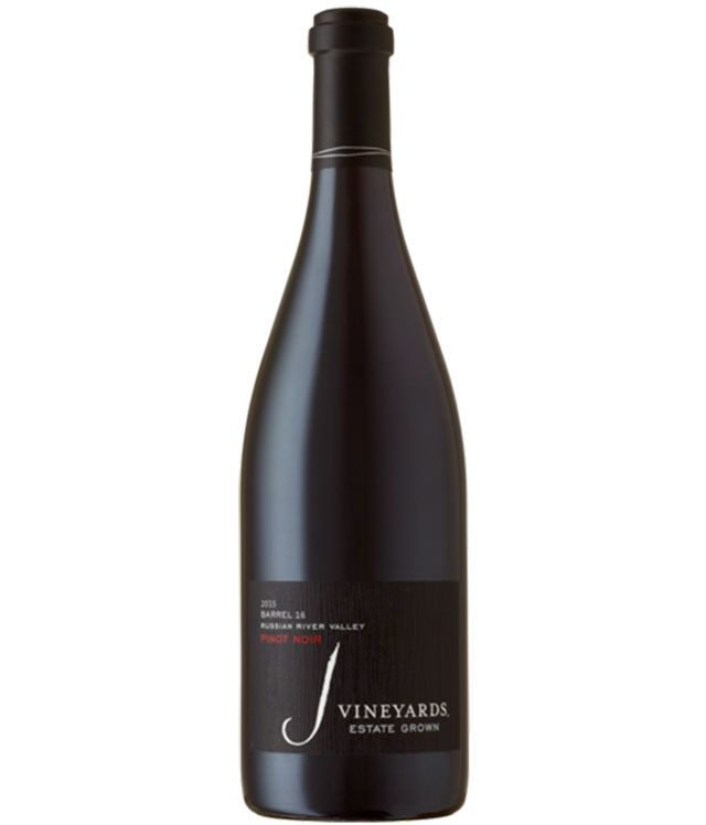 J Vineyards Russian River Valley Pinot Noir