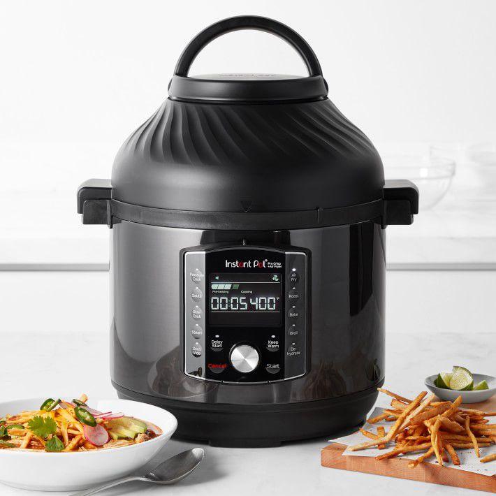 Instant Pot Pro Crisp + Air Fryer