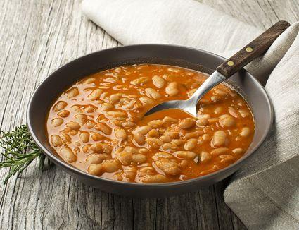 Pasulj - White Bean Soup