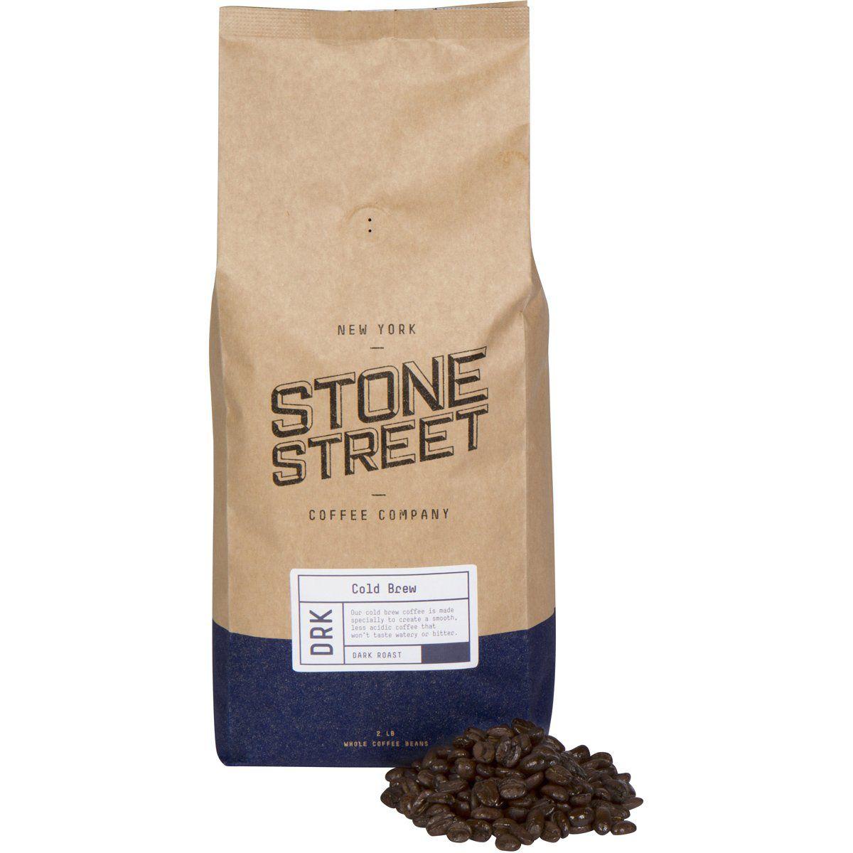 Stone Street Coffee Cold Brew Reserve