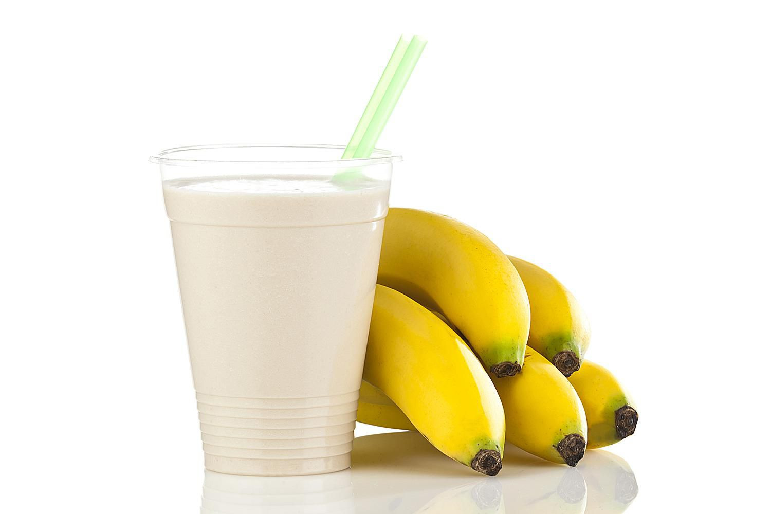 Image result for banana smoothie