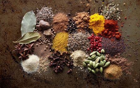 Guide to Spice Substitutions