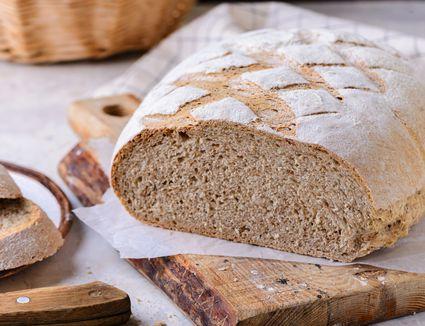 German farmer's bread recipe