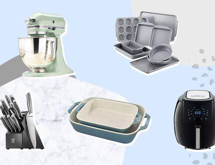 Wayfair Way Day Sale - Kitchenaid, Knife Block, Casserole Dish and Air Fryer