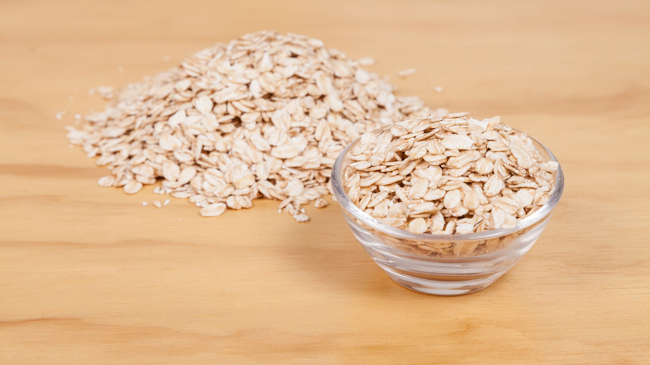 Storage and Cooking Tips for Oats and Oatmeal