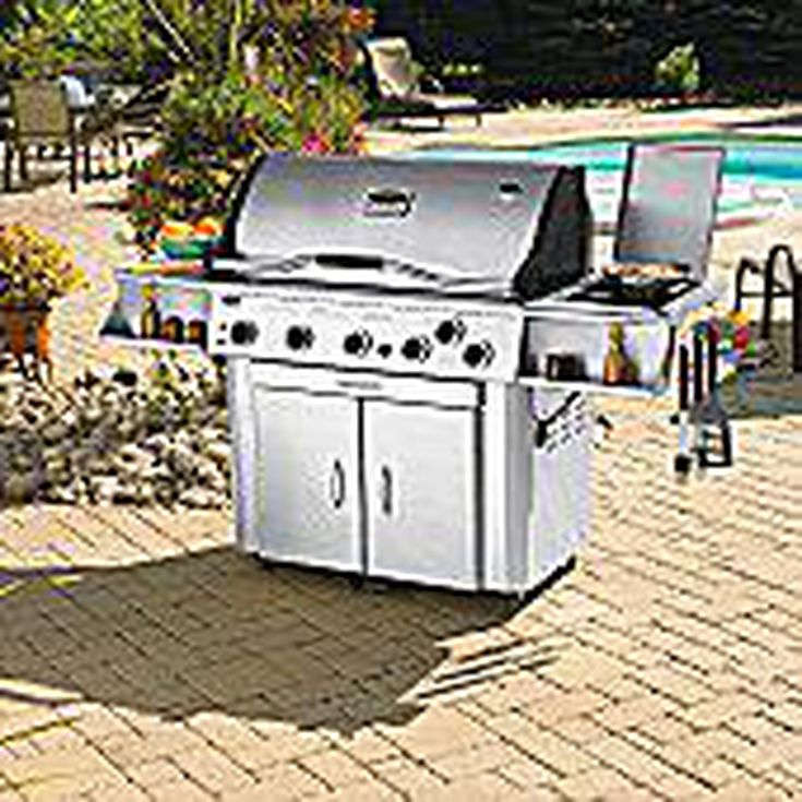Vermont Castings 5-Burner Grill Cover