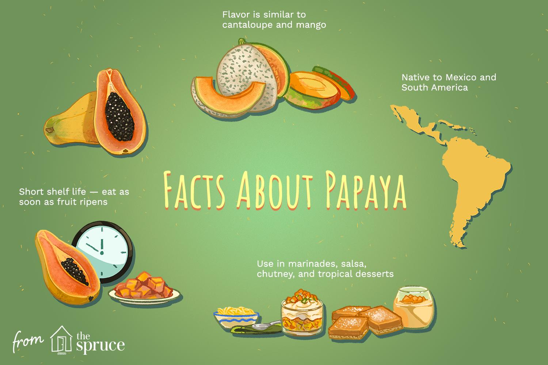 what is papaya